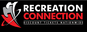 Recreation Connection discount tickets